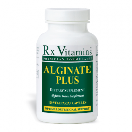 Alginate Plus