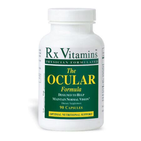 Ocular Formula