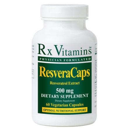 ResveraCaps