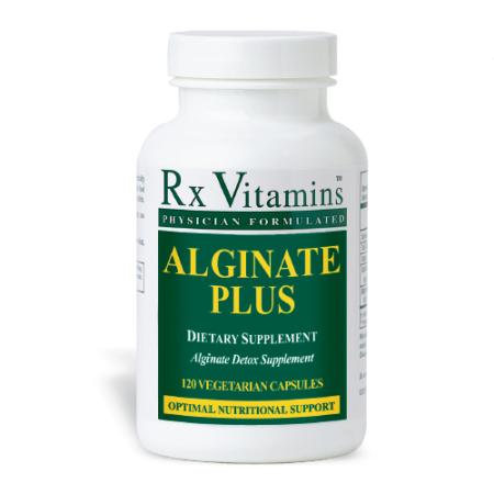 Alginate Plus