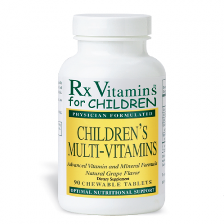 Children's Multi Vitamins