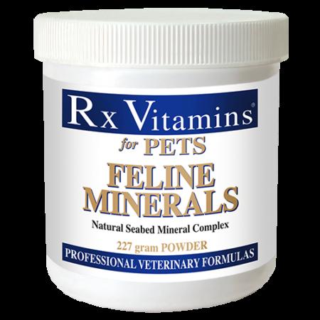 Feline Minerals