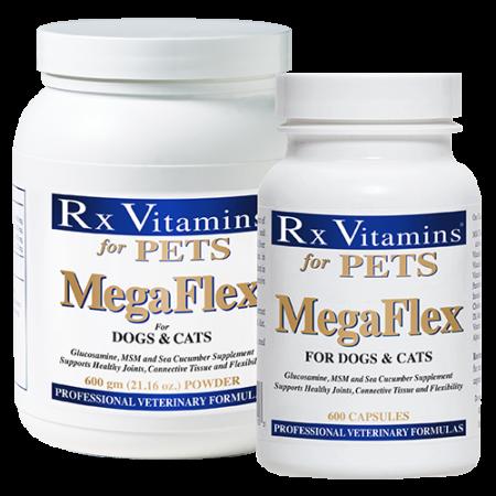 MegaFlex COMBO