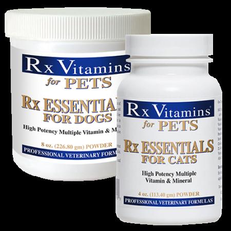 Rx Essentials COMBO