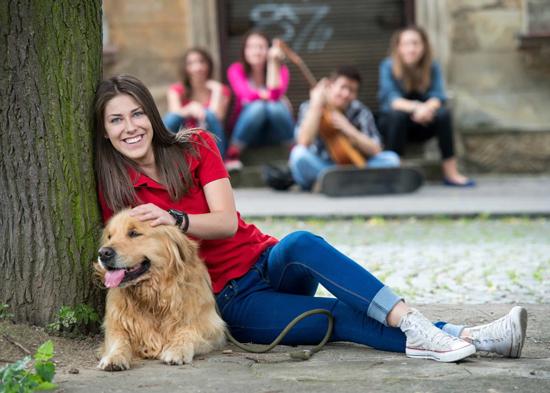 Millennials-Pet-Owner
