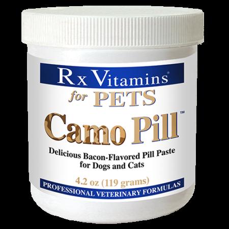 Camo Pill